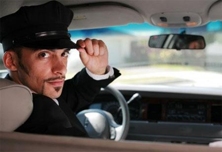 личный водитель для девушки вакансии